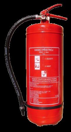 hasici-prostroj